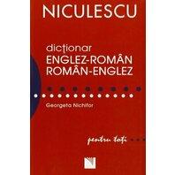 Dic?ionar englez-român/român-englez pentru to?i (50.000 cuvinte ?i expresii)