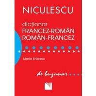Dic?ionar francez-român/român-francez de buzunar