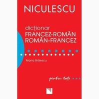 Dic?ionar francez-român/român-francez: uzual