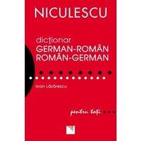 Dic?ionar german-român/român-german pentru to?i (50.000 de cuvinte ?i expresii)