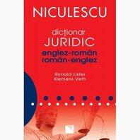 Dic?ionar juridic englez-român/român-englez