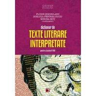 Diact.de texte lit. V-VIII ed 9