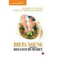 DIETA YOUNG PENTRU BOLNAVII DE DIABET, ED. 2