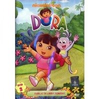 Dora DVD2
