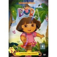 Dora DVD3