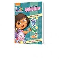 Dora  - Sa ne jucam cu stickere