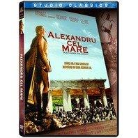 DVD ALEXANDRU CEL MARE