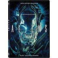 DVD ALIENS - MISIUNE DE PEDEAPSA