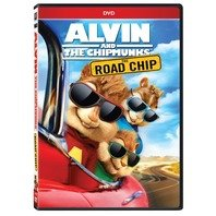DVD ALVIN AND THE CHIPMUNKS:  MAREA AVENTURA