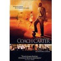DVD ANTRENORUL CARTER