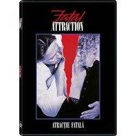 DVD ATRACTIE FATALA