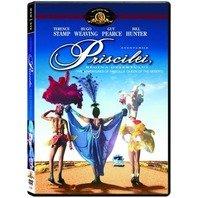 DVD AVENTURILE PRISCILEI, REGINA DESERTULUI