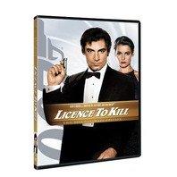 DVD AVIZ PENTRU CRIMA (ES - 2 discuri)(COLECTIA BOND NR. 16)