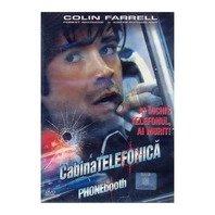 DVD CABINA TELEFONICA