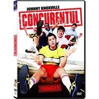 DVD CONCURENTUL