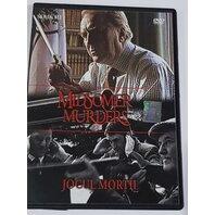 DVD Crimele din Midsomer, Jocul Mortii