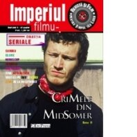 DVD: Crimele din Midsomer nr.8 Resentimente Dezgropate