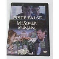 DVD Crimele din Midsomer, Piste False