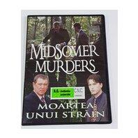 DVD Crimele din Midsomer, vol. 10