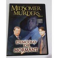 DVD Crimele din Midsomer, vol. 9