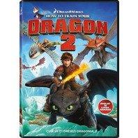 DVD CUM SA ITI DRESEZI DRAGONUL 2