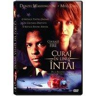 DVD CURAJ IN LINIA INTAI