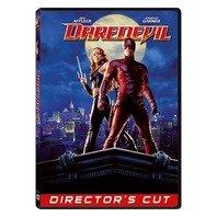 DVD DAREDEVIL (O noua versiune provocatoare)
