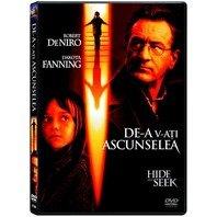 DVD DE-A V-ATI ASCUNSELEA