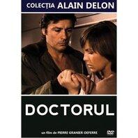 DVD-DOCTORUL slim