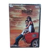 DVD Doi straini