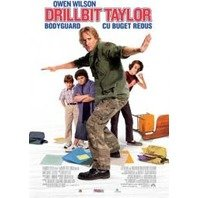 DVD DRILLBIT TAYLOR