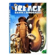 DVD EPOCA DE GHEATA 3: APARITIA DINOZAURILOR (Magnet)