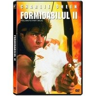 DVD FORMIDABILUL 2