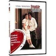 DVD FRANKIE SI JOHNNY
