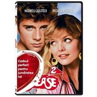 DVD GREASE 2