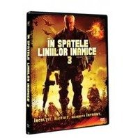 DVD IN SPATELE LINIILOR INAMICE 3
