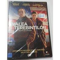 DVD In valea terebintilor