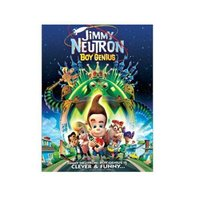 DVD JIMMY NEUTRON