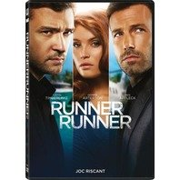 DVD JOC RISCANT