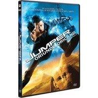 DVD JUMPER: ORIUNDE, ORICAND