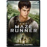 DVD LABIRINTUL: EVADAREA