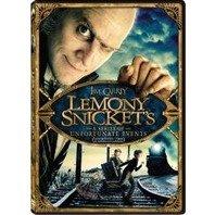 DVD LEMONY SNICKET: O SERIE DE EVENIMENTE NEFERICITE