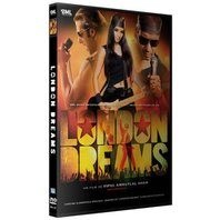 DVD London dreams