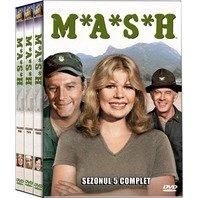 DVD MASH - SERIA 5 (3 discuri)