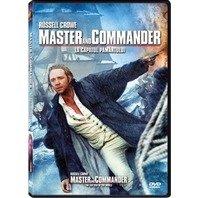 DVD MASTER AND COMMANDER: LA CAPATUL PAMANTULUI