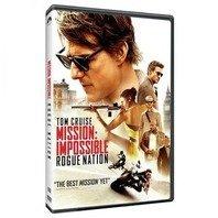 DVD MISIUNE: IMPOSIBILA. NATIUNEA SECRETA