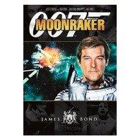 DVD MOONRAKER (ES - 2 discuri)(COLECTIA BOND NR. 11)