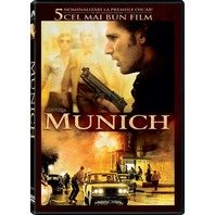 DVD MUNCHEN