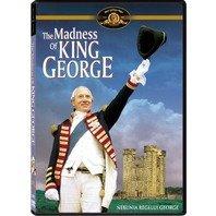 DVD NEBUNIA REGELUI GEORGE