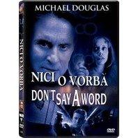 DVD NICI O VORBA